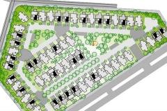 Campos de San Isidro II - Área del Condominio
