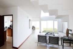 Campos de San Isidro II - Interior