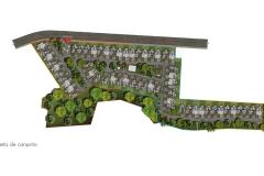 Campos de San Isidro II - Planta Conjunto